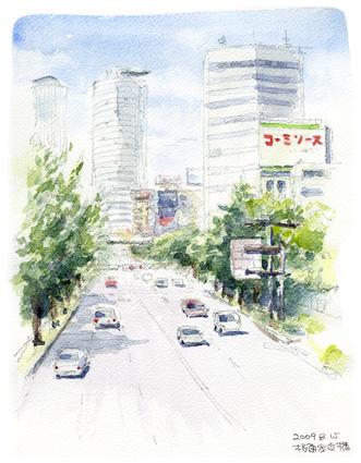 桜通り のコピー