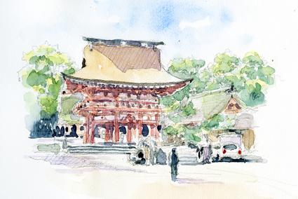 津島神社 のコピー