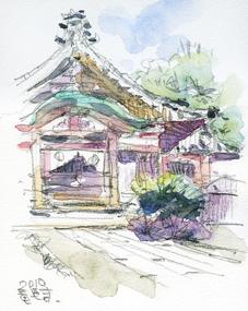 竜泉寺2010+