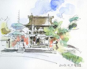 竜泉寺2010